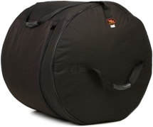 "Humes & Berg Galaxy Bass Drum Bag - 18"" x 22"""
