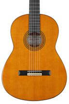 Yamaha GC12C - Natural, Cedar Top
