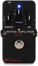 Keeley GC-2 Limiting Amplifier Compressor Pedal