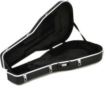 Gator Deluxe ABS Molded Case - Acoustic Dreadnought Guitar