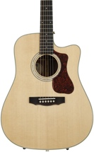 Guild D-140CE - Natural