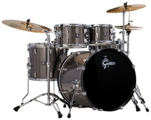 Gretsch Drums Energy - Grey Steel