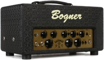 Bogner Goldfinger 54 Phi 66-watt Handwired Tube Head