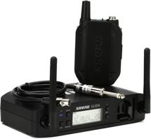 Shure GLX-D Digital Wireless System - Guitar System