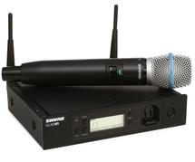 Shure GLXD24R - Beta87A Handheld