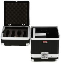 Gator GM-4WR - 4 Wireless Systems Case