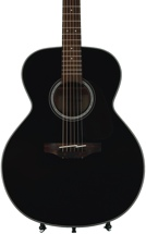 Takamine GN30 Acoustic w/NEX Body - Black