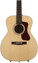 Guild Westerly Collection OM-140E - Natural