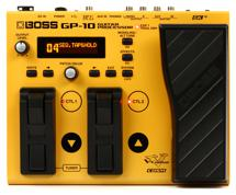 Boss GP-10 Guitar Processor without GK-3 Pickup