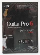 Fretlight Guitar Pro 6 Fretlight Ready