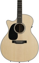 Martin GPC-Aura GT Left-handed - Natural