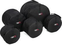 "Gator GP-FUSION16 5-piece Fusion Set Bags - 16"" Tom"