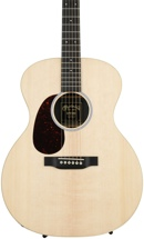 Martin GPX1AEL, Left-handed - Natural