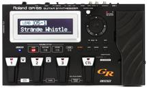 Roland GR-55 Guitar Synth - Black - With GK-3 Pickup