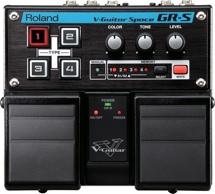 Roland GR-S V-Guitar Space Pedal