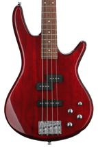Ibanez GSR200TR GIO - Transparent Red