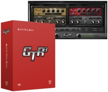Waves GTR3 Plug-in Bundle