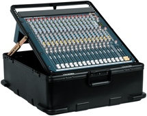 Gator TSA Series 12U Pop-up Mixer Case