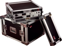 Gator G-TOUR 8U - 8U, Standard Audio Road Rack Case