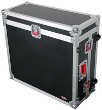 Gator G-TOUR X32CMPCTW - Road case for Behringer X-32 Compact Mixer