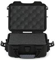 Gator GU-0806-03-WPDF - Waterproof case w/ diced foam; 8.4