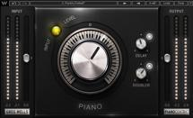 Waves Greg Wells PianoCentric Plug-in