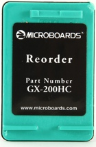 Microboards GX-200HC