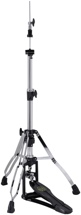Mapex Armory Series Hi-Hat Stand - Chrome & Black Plated