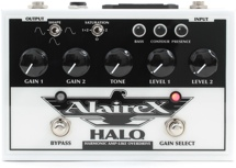 Alairex HALO Overdrive Pedal