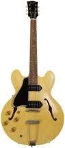 Gibson Memphis ES-330 - Vintage Natural