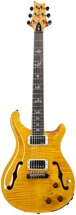 PRS Hollowbody II - Santana Yellow,