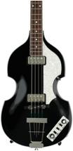 Hofner HCT-500/1 Contemporary Series Violin Bass - Black