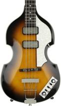 Hofner HCT-500/1 Contemporary Series Violin Bass - Antique Brown Sunburst