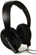 Sennheiser HD 202-II Lightweight Closed-back On-ear Headphones
