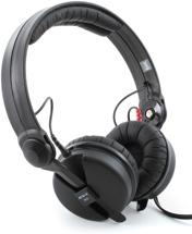 Sennheiser HD 25-1 II On-Ear Studio Headphones - Closed