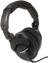 Sennheiser HD 280 Pro Closed-back Studio Headphones