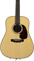Martin HD-28VE - Natural w/Fishman Ellipse