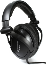 Sennheiser HD 380 Pro Closed-back Professional Monitor Headphones