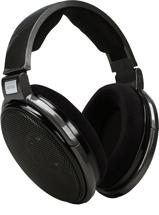 Sennheiser HD 650 Open-back Audiophile and Reference Headphones