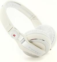 Pioneer DJ HDJ-500 DJ Headphones - White