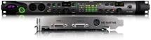 Avid 00x Family to PT HD Native + Omni I/O Exchange