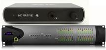 Avid 00x/MboxPro to Thunderbolt + HD I/O