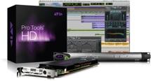 Avid Pro Tools HD1 + I/O Trade-in Upgrade to Pro Tools|HDX + HD MADI