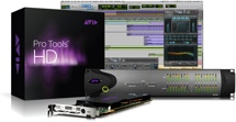Avid Pro Tools|HD2 + I/O Trade-in Upgrade to Pro Tools|HDX + HD I/O 8x8x8