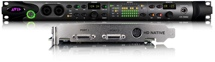 Avid Mbox Pro Family to PT|HD Native + Omni I/O