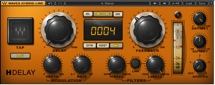 Waves H-Delay Plug-in