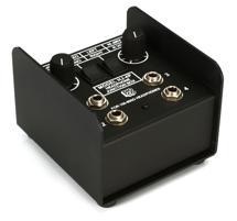 Pro Co HJ4P 4-Ch Headphone Junction Box