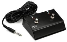 Hughes & Kettner HKFS2 TubeMeister Two-channel Footswitch