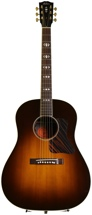 Gibson Acoustic Sweetwater Adirondack AJ Limited Edition Reissue - Amberburst