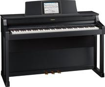 Roland HPi-7F - Satin Black